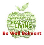 Be Well Belmont Logo